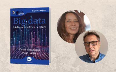 Ya está a la venta el 'GuíaBurros: Big Data'